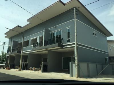 บ้านโครงการใหม่ 350000 เชียงราย เมืองเชียงราย เวียง
